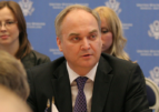 Interview Russia's Ambassador to the U.S.