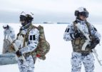Canadian Experts Concerned Over Russia's Arctic Exercise