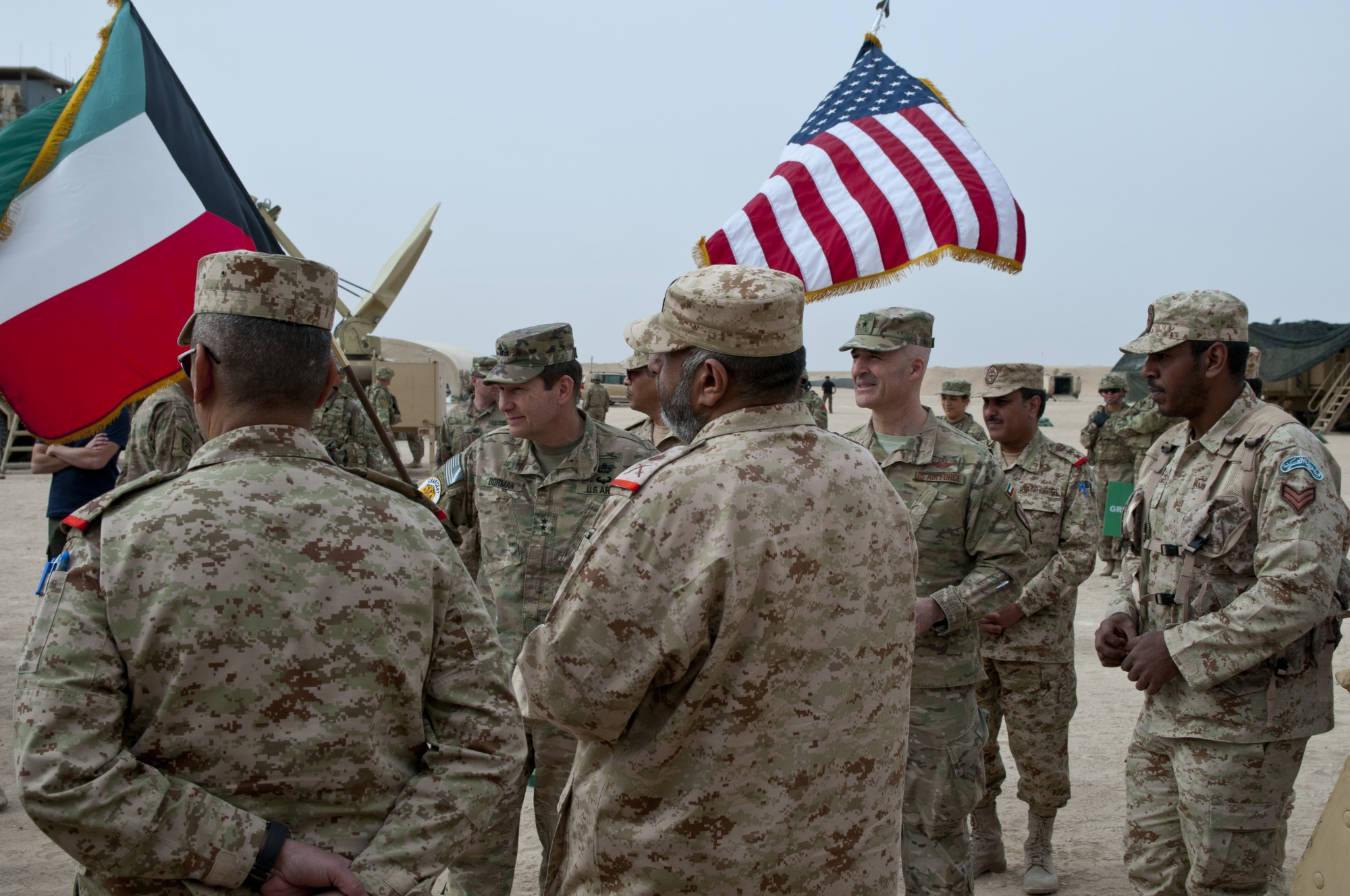 Pentagon Approves Patriot Sale to Kuwait – New defence order. Strategy