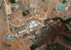 N.Korea Nears Completing Ballistic Missile Support Facility