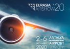 Eurasia Airshow 2020 Offers 3 Modes of Participation