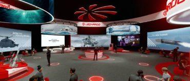 Leonardo Launches its First Virtual Exhibition