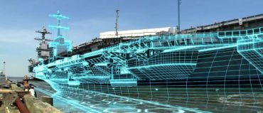 Digital Twin in Military Shipbuilding