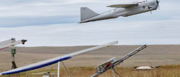Swarm of Drones Used in Kavkaz-2020 exercise