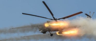 Mi-28NM Attack Helicopter Enters Serial Production