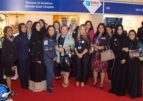 Women in Aviation at Saudi Airshow for the First Time!