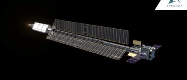 Nuklon Space Complex Design Contract by the end of 2020
