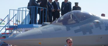 Why Does Algeria Want to Buy fifth-generation fighters?
