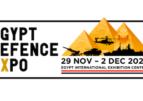 Egypt Defence Expo EDEX Postponed to 2021