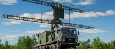 P-18-2 Prima Radar Enters the Foreign Market