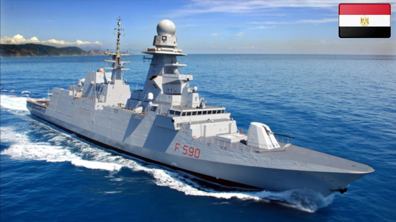 Egyptian Navy: News - Page 5 Maxresdefault-1