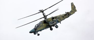 Ka-52 Alligator Deliveries Meet the 2020 Defence Procurement Plan