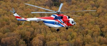 Mi-171A2 Engine Certified  in South Korea