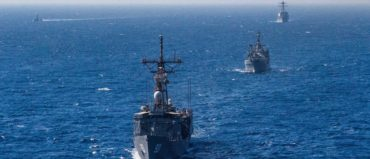 What Naval Deals is Egypt Eyeing at the Moment?