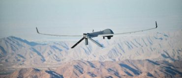 The War of Drones in theMiddle East & North Africa