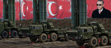 A Potential Second Regiment of S-400 for Turkey