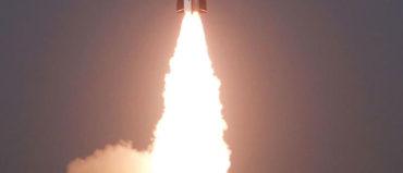 Pakistan Tests Shaheen-III Ballistic Missile