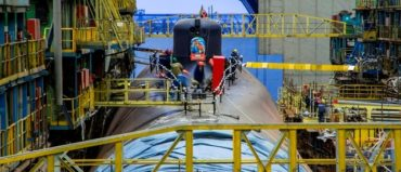 SEVMASH to Shorten Construction period for Nuclear Submarines