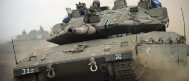 Germany to Equip Leopard 2 MBT with Trophy APS