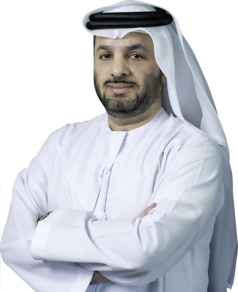 Faisal Al Bannai, CEO & Managing Director, EDGE
