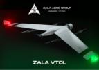 ZALA VTOL Unveiled at IDEX 2021
