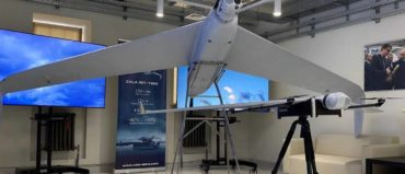 Three New Civilian UAVs from Kalashnikov