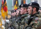 Restructuring of the German Armed Forces