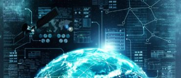 Geospatial Technology and National Security at ARMY Forum