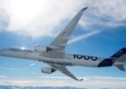 A350-1000 to Be Presented at MAKS-2021 for the First Time