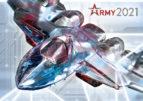 NBC Academy Presents a Bifunctional Radiation Shield at ARMY-2021