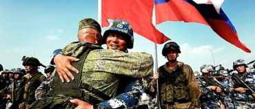 Russia and China to Hold Joint Drills in August