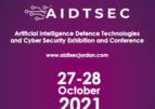 AIDTSEC 2021 Promises a Busy October at the Dead Sea – Jordan