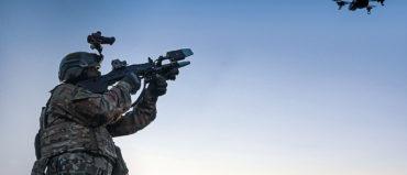Russian UAV Countermeasures: Electronic Countermeasure Equipment