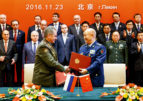 Export of Aviation Equipment In the Russian-Chinese Military-Technical Cooperation
