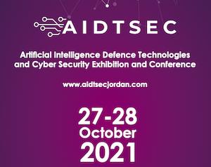 SOFEX Jordan Announces the Launch of AIDTSEC 2021