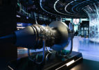 Second Core Tests for the PD-8 Engine Completed