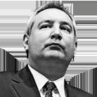Дмитрий Рогозин вице-премьер Правительства РФ
