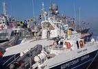 Седьмой Международный военно-морской салон МВМС-2015 пройдет в Санкт-Петербурге