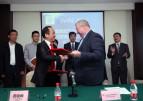 «Связь-2016»: новый рубеж на рынке Азии