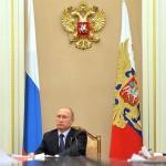 Заседание Комиссии по военно-техническому сотрудничеству_Владимир Путин