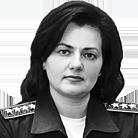 Шевцова Татьяна заместитель министра обороны