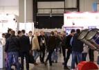 24-я международная выставка Sfitex / Securika