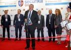 Второй день Sfitex / Securica 2015