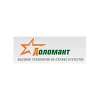 ЗАО НПФ Доломант
