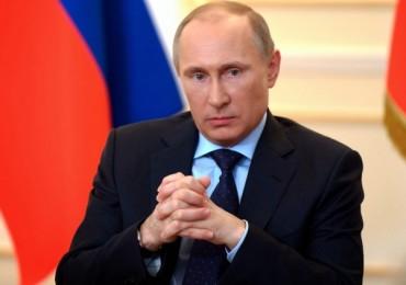 Путин внес в Думу проект закона о наказании глав компаний за злоупотребления в рамках ГОЗ