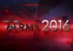 II Международный военно-технический форум «АРМИЯ-2016».