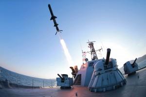 Северная Корея пуск ракеты