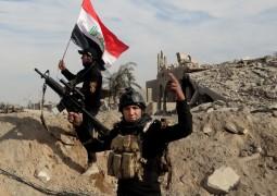 Сирийские войска установят контроль над Пальмирой в ближайшие часы