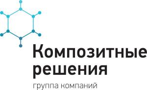 Композитные решения Логотип