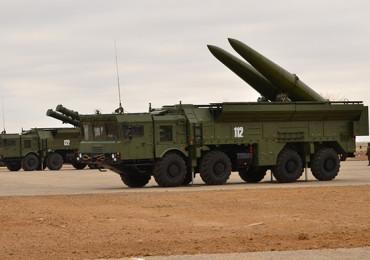 """Более 80% ракетных соединений уже перевооружились на комплекс """"Искандер"""""""